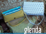 02/18  Glenda Clutch Workshop