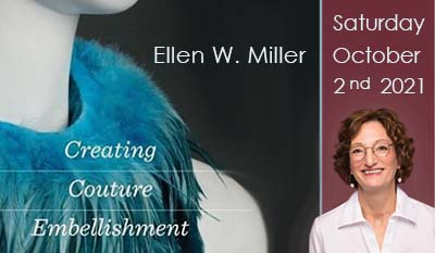 EllenW.Miller; sewing Couture, sewist, maker, sew, learn to sew